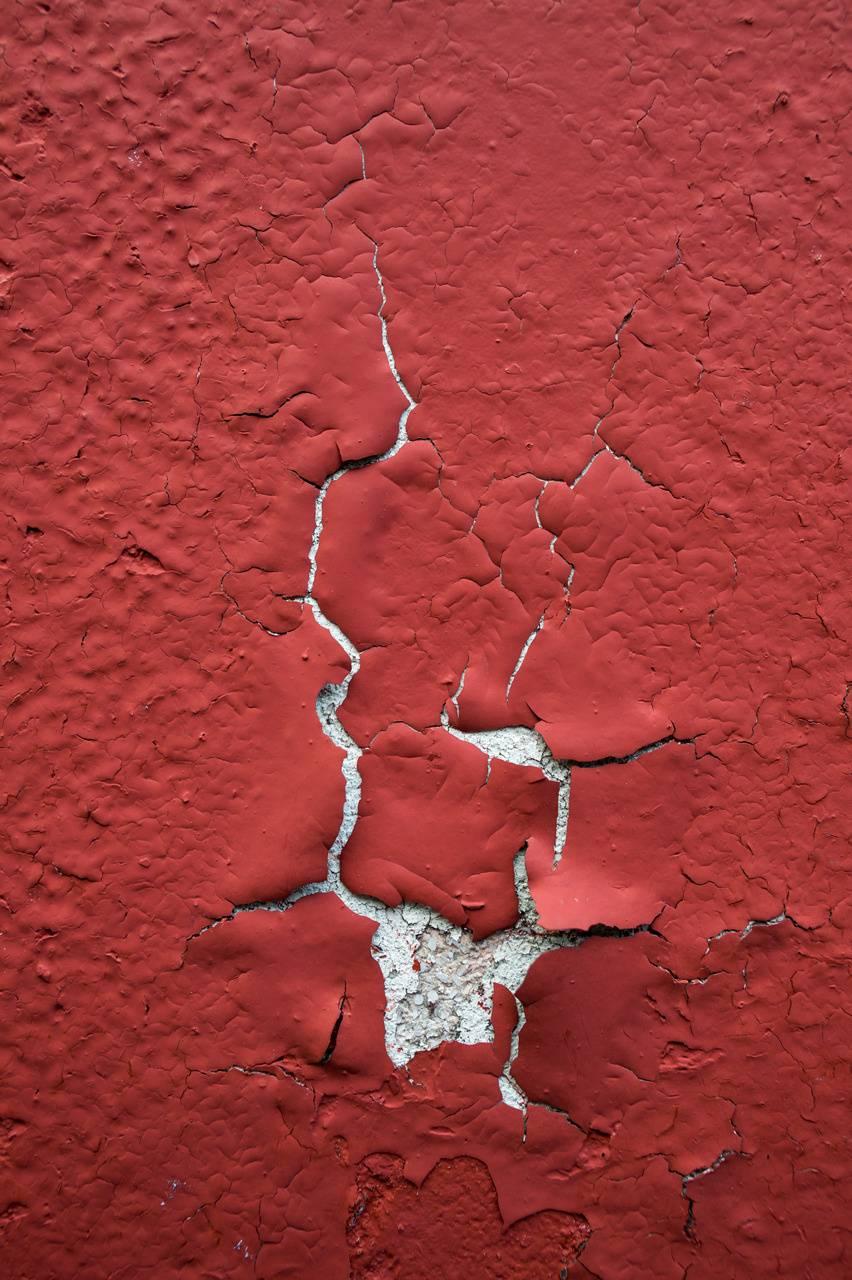 Paint Cracks
