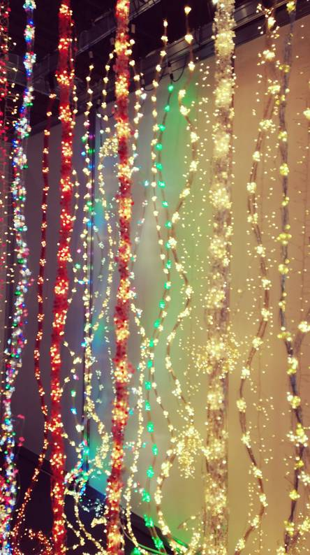 Fairy Lights Wallpapers Free By Zedge