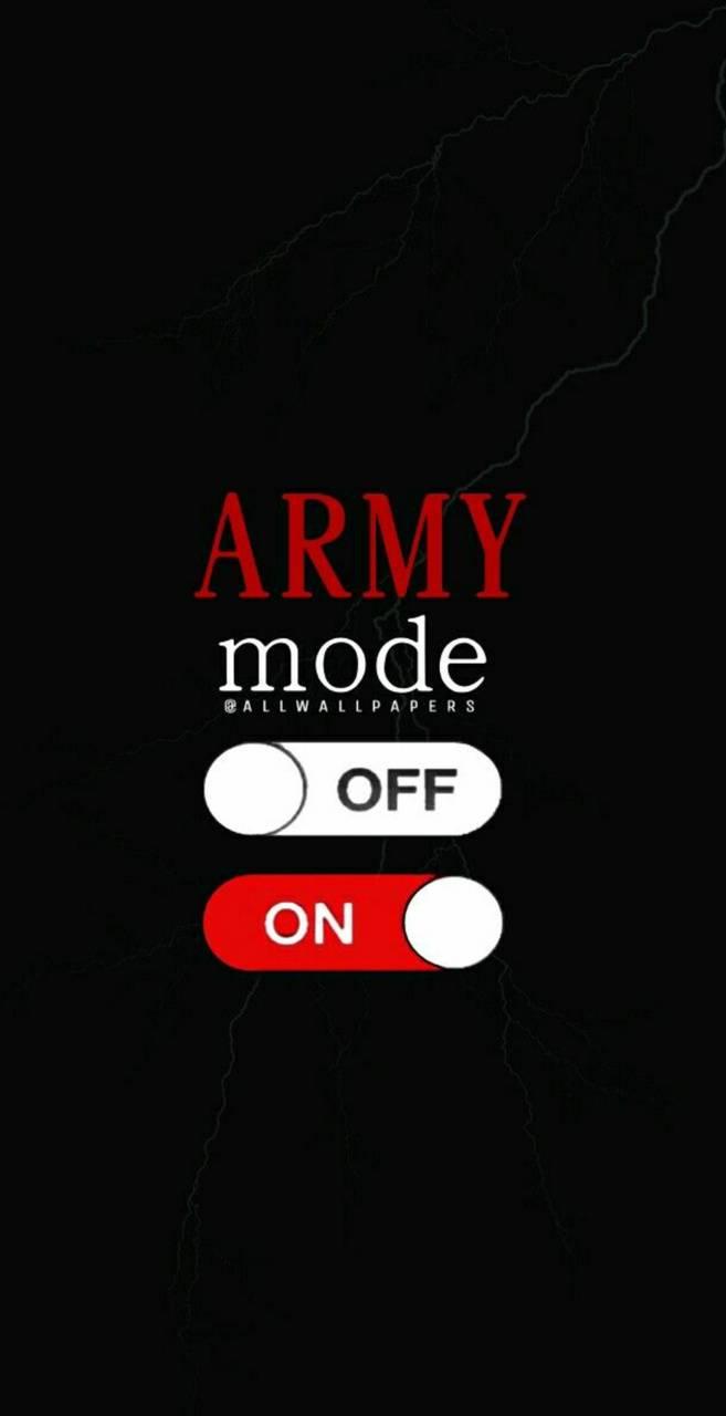 ARMY MODE