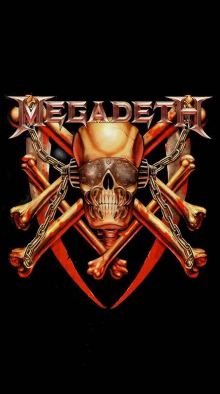 megadeth wallpapers free by zedge�