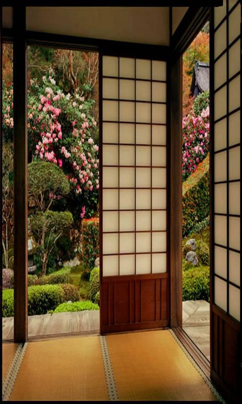 Japan Garden House
