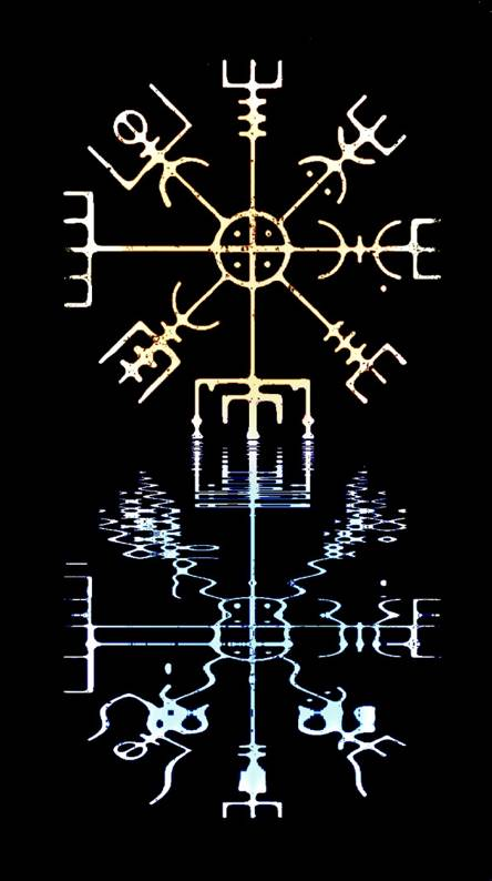Norse Compass