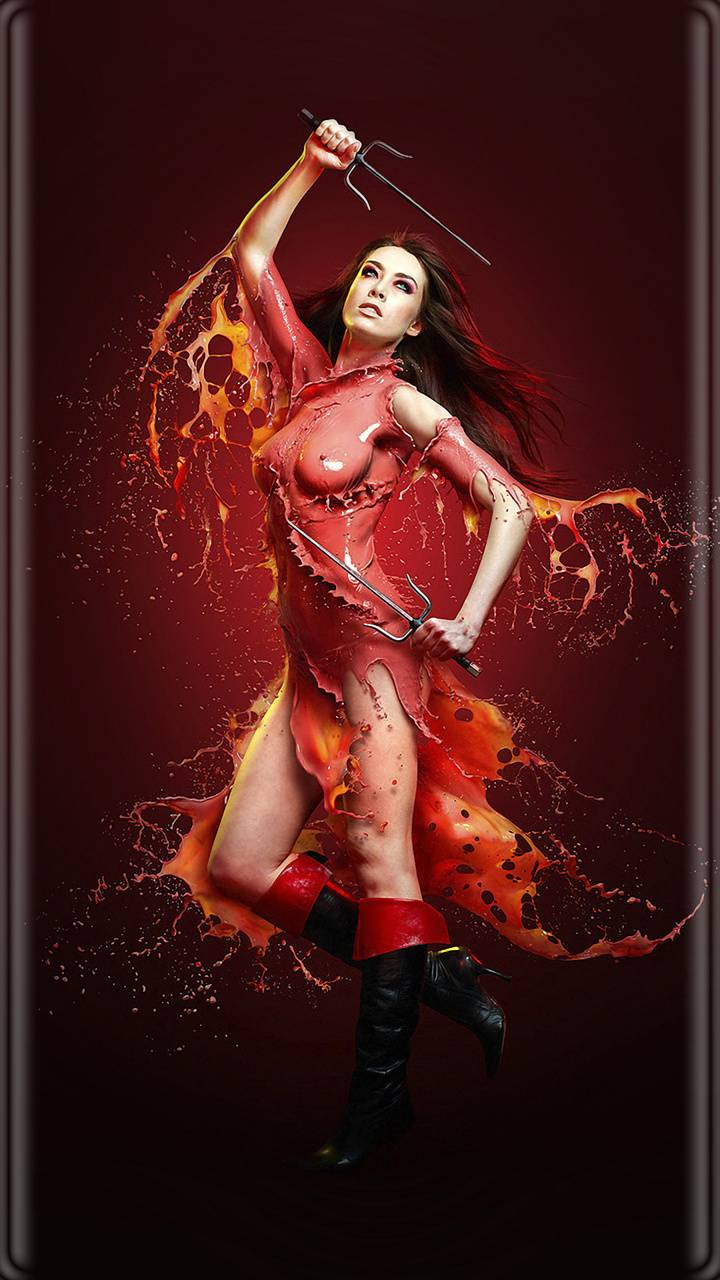 Body Painting Wallpaper By Hende09 Be Free On Zedge