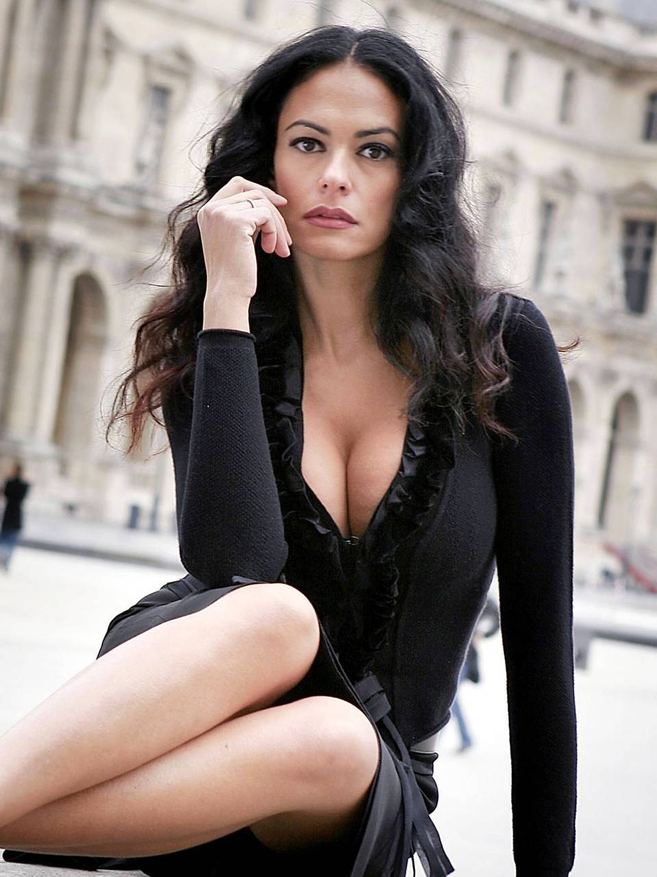 Maria Gracia Cucinot