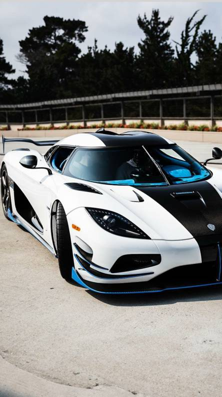 Koenigsegg Agera Wallpapers Free By Zedge