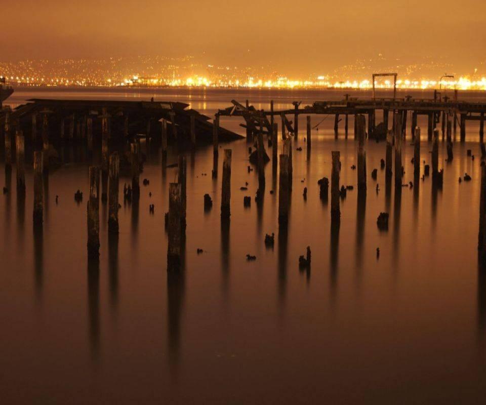 Evening Lights Hd01