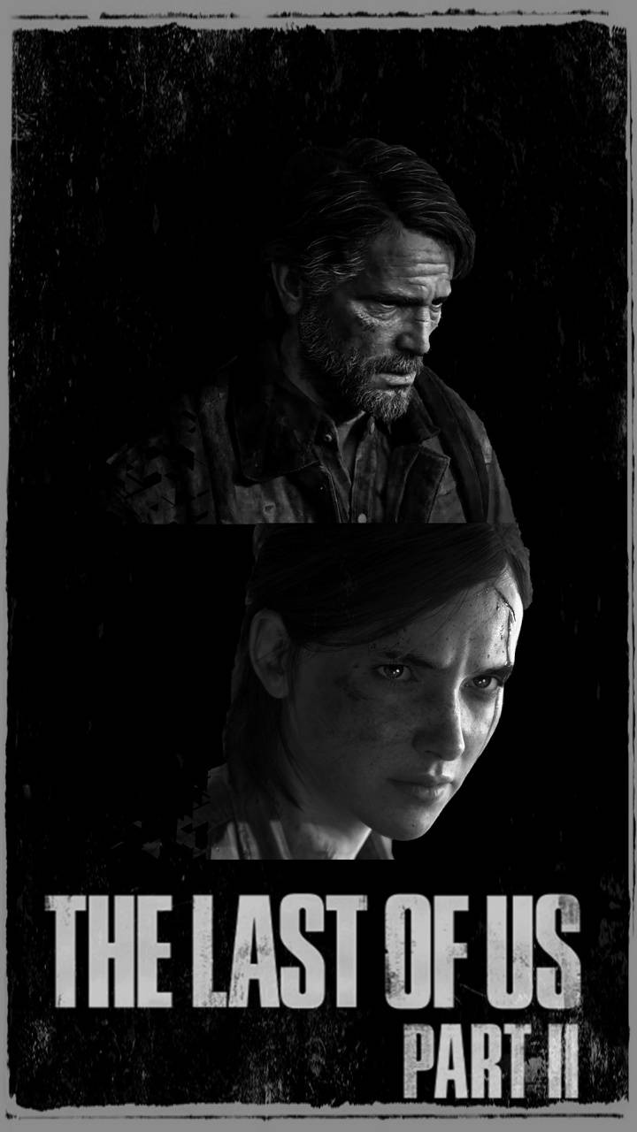 The Last Of Us 2 Wallpaper By Sunnygold9 8a Free On Zedge