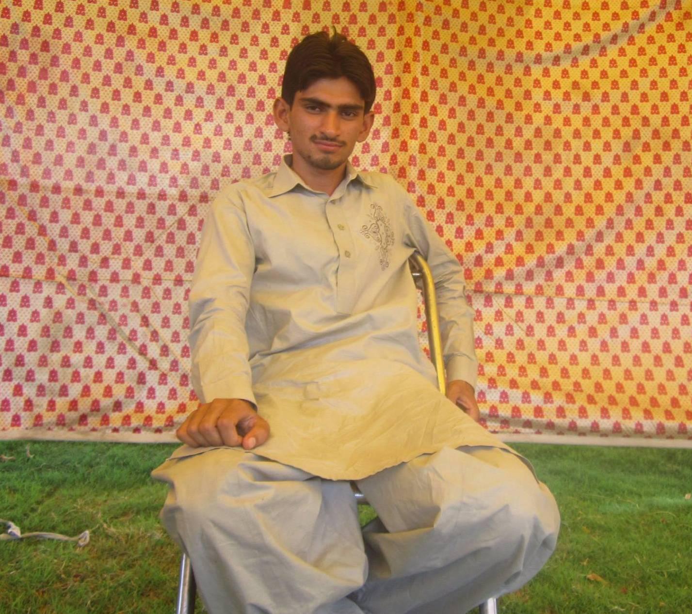 Ali hasnain bajwa
