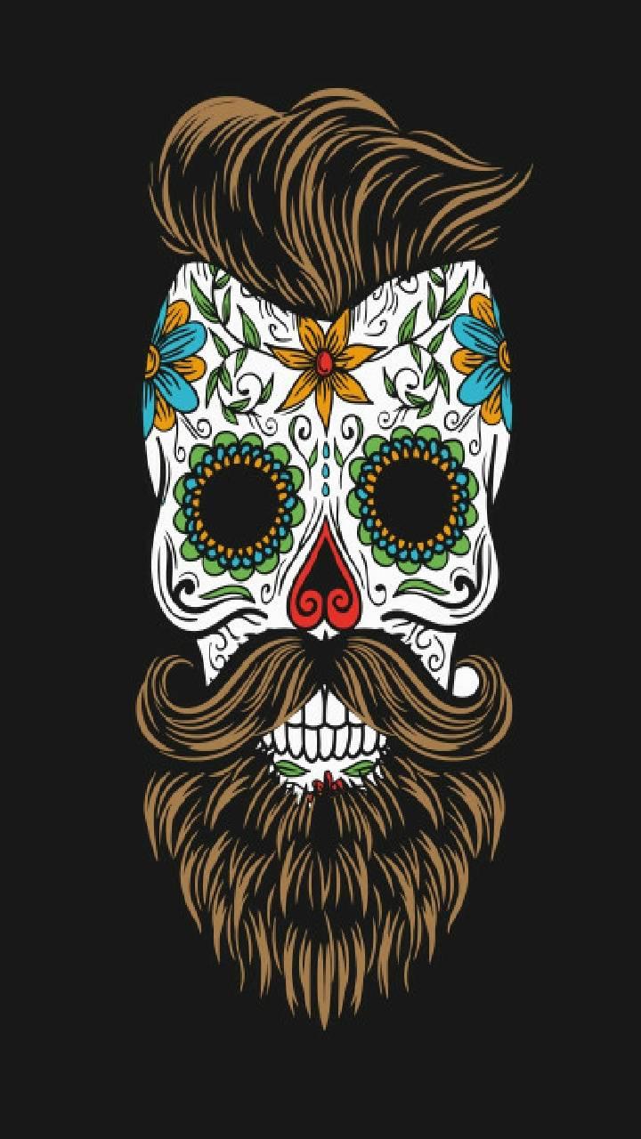Bearded Man Wallpaper By Winstonsmom 4f Free On Zedge
