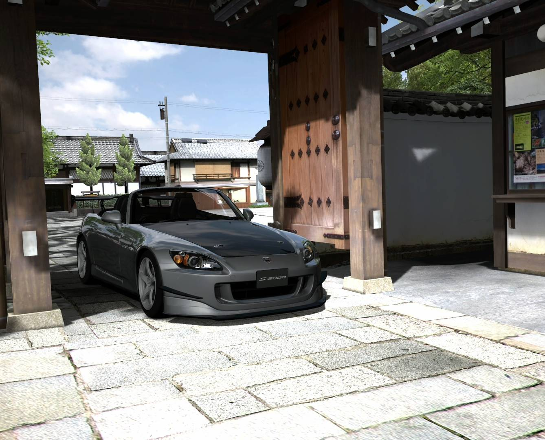 Gt5 Honda S2000