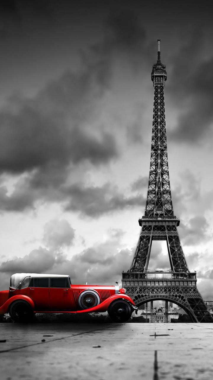 Paris Wallpaper By Georgekev 9c Free On Zedge
