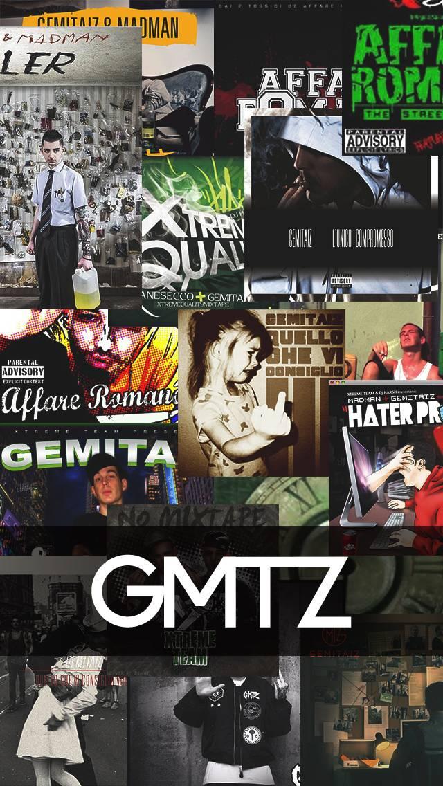 Discografia Gemitaiz