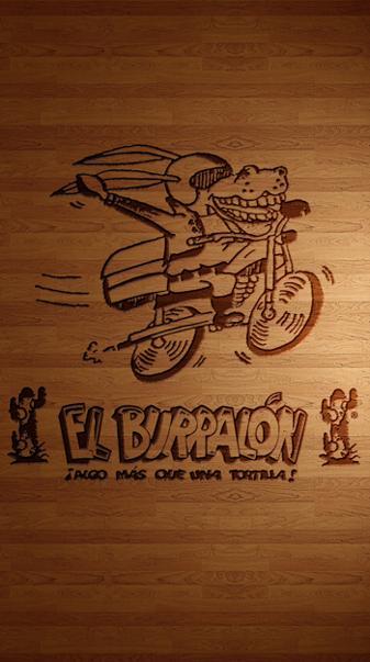 El Burralon