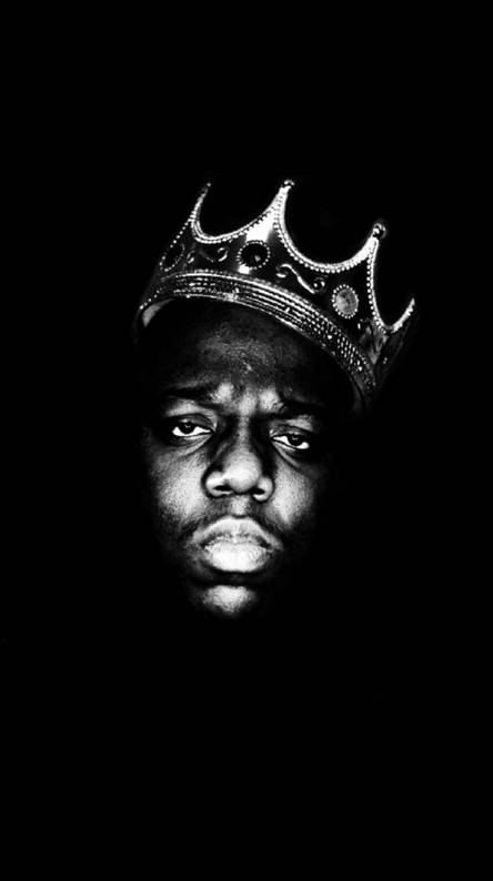Biggie Smalls Wallpapers Free By Zedge