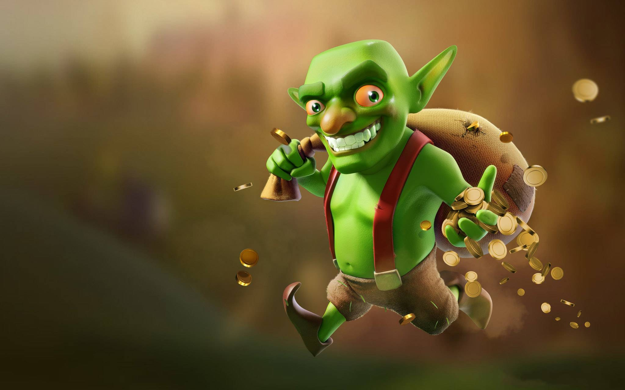 "Clash Of Clans Wallpapers Free By ZEDGEâ""¢"