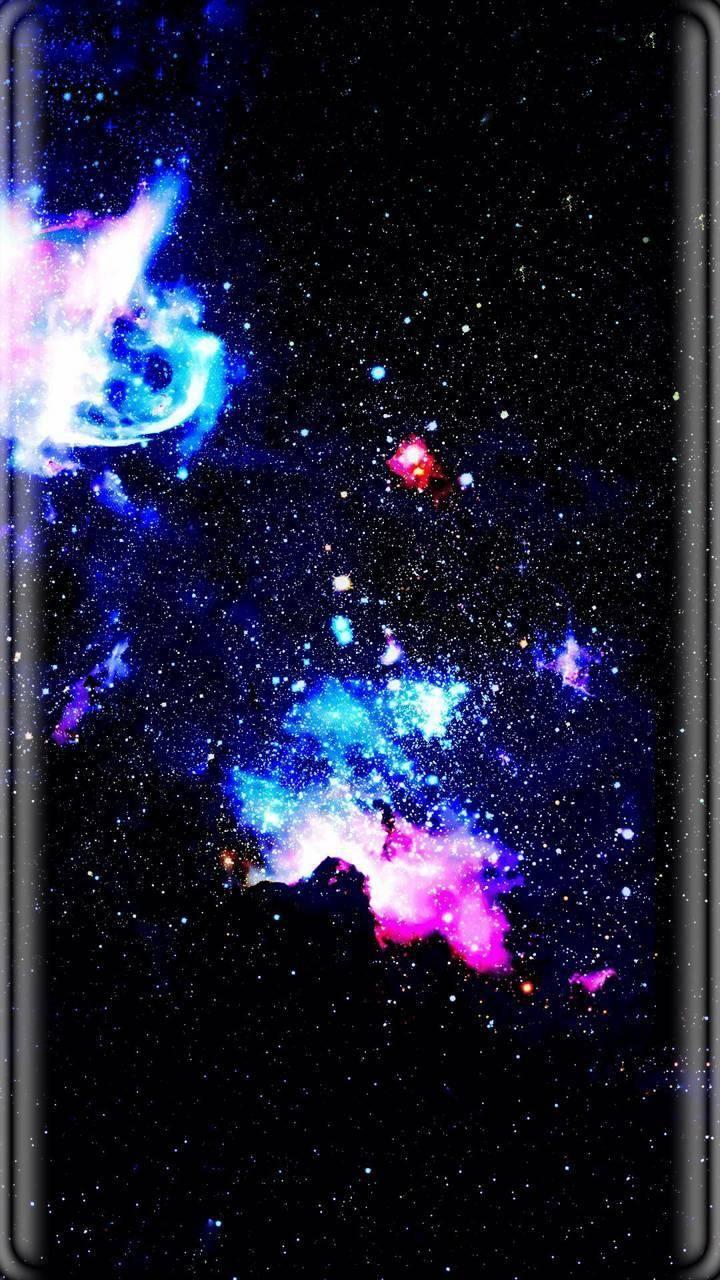 Pretty Galaxy