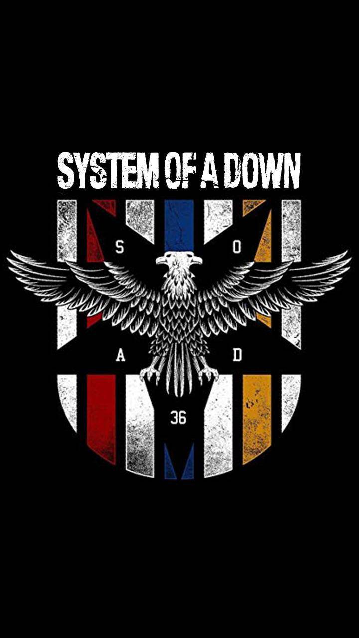 System Of A Down Wallpaper By Dmentx 8a Free On Zedge