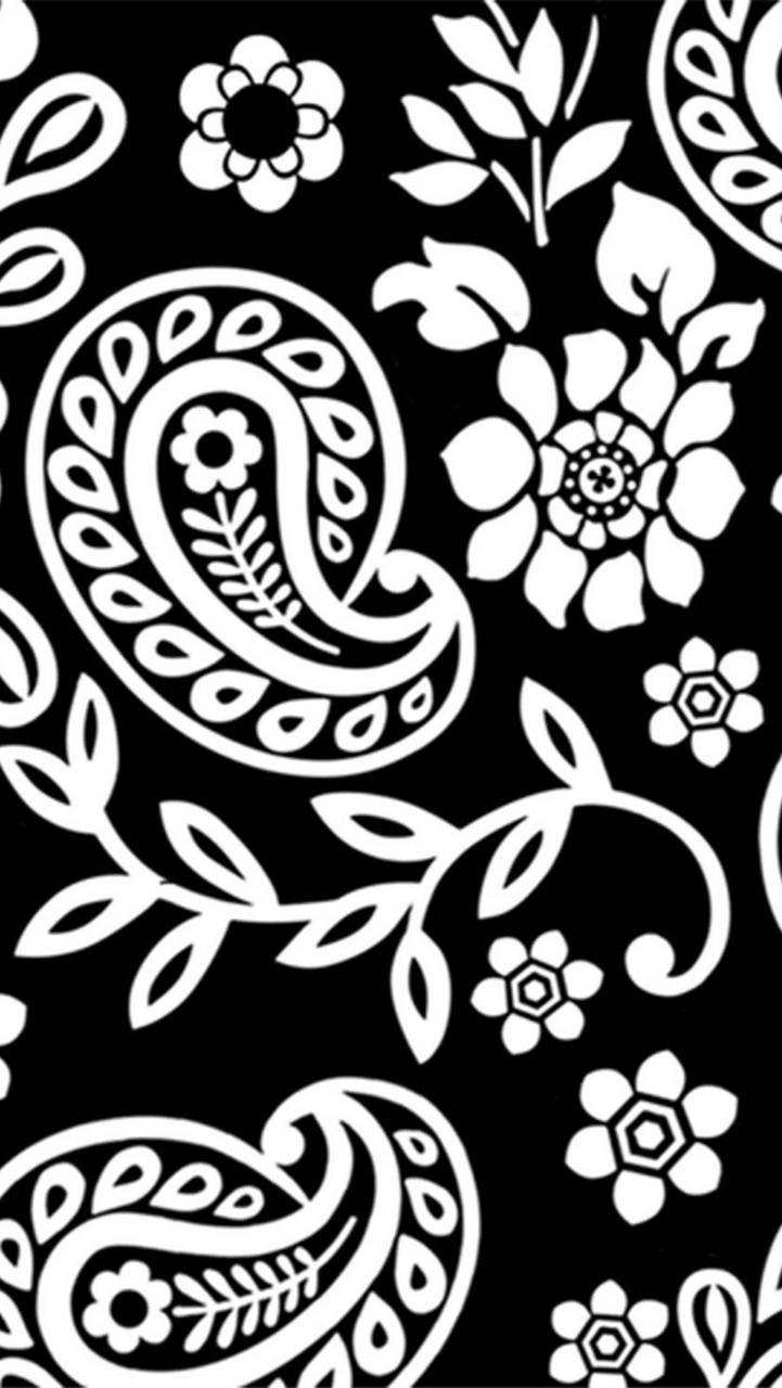 Black White Wallpaper By K A R M A 06 Free On Zedge