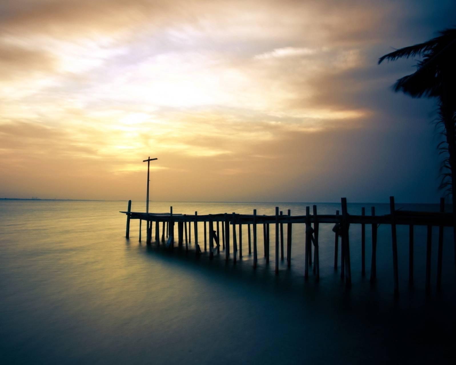 Silence Landscape