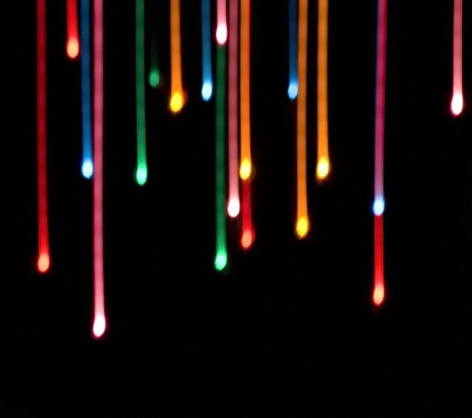 Neon Colors Drops