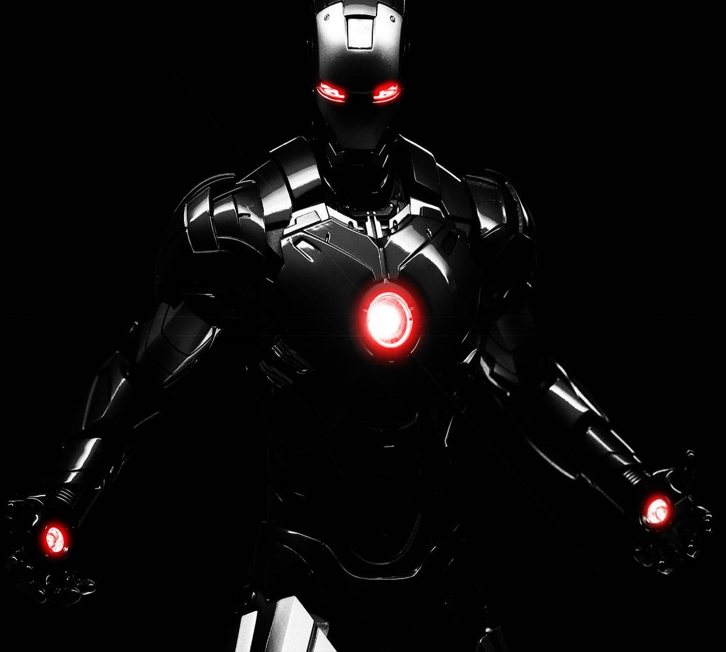 Iron Man Hd Wallpaper By Mr_LazY_