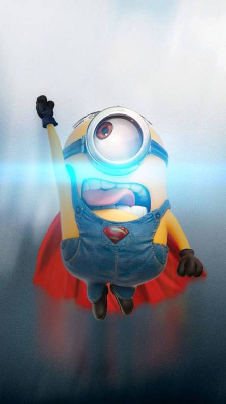 Super minion Ringtones and Wallpapers - Free by ZEDGE™