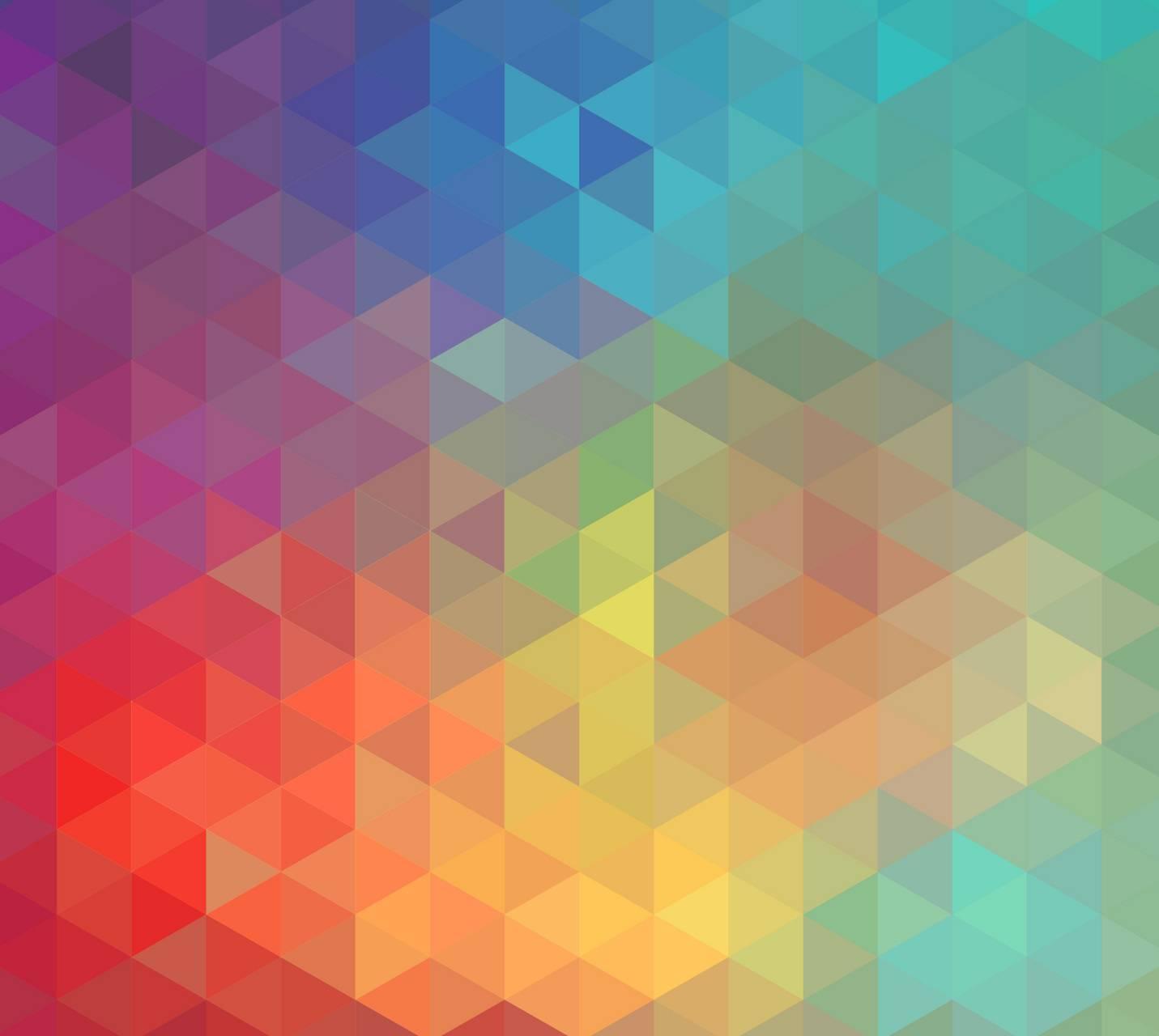 Tri Flat Color