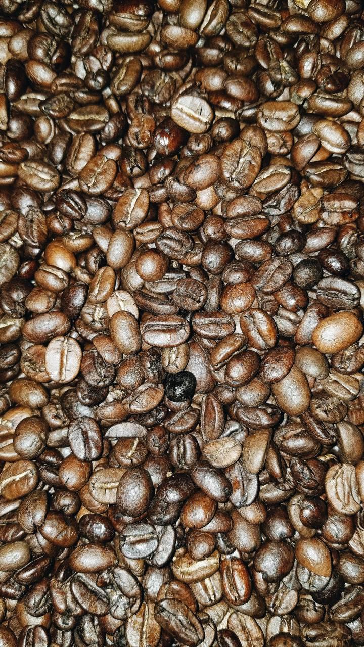 Pure Coffe