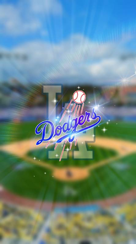 Los Angeles Dodgers Wallpapers Free By Zedge