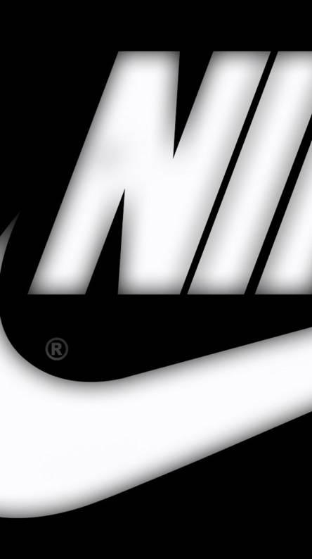Nike Logo Jersey