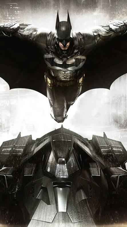 Batman Arkham Origins Wallpapers