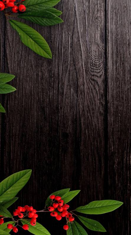 flower wood
