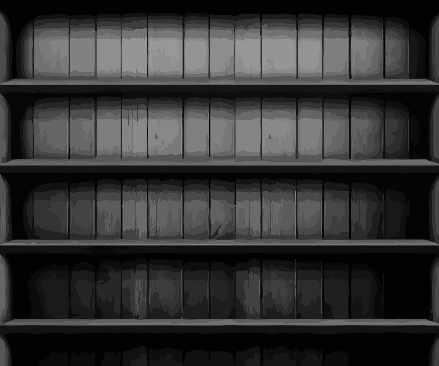 Dark Shelf 01