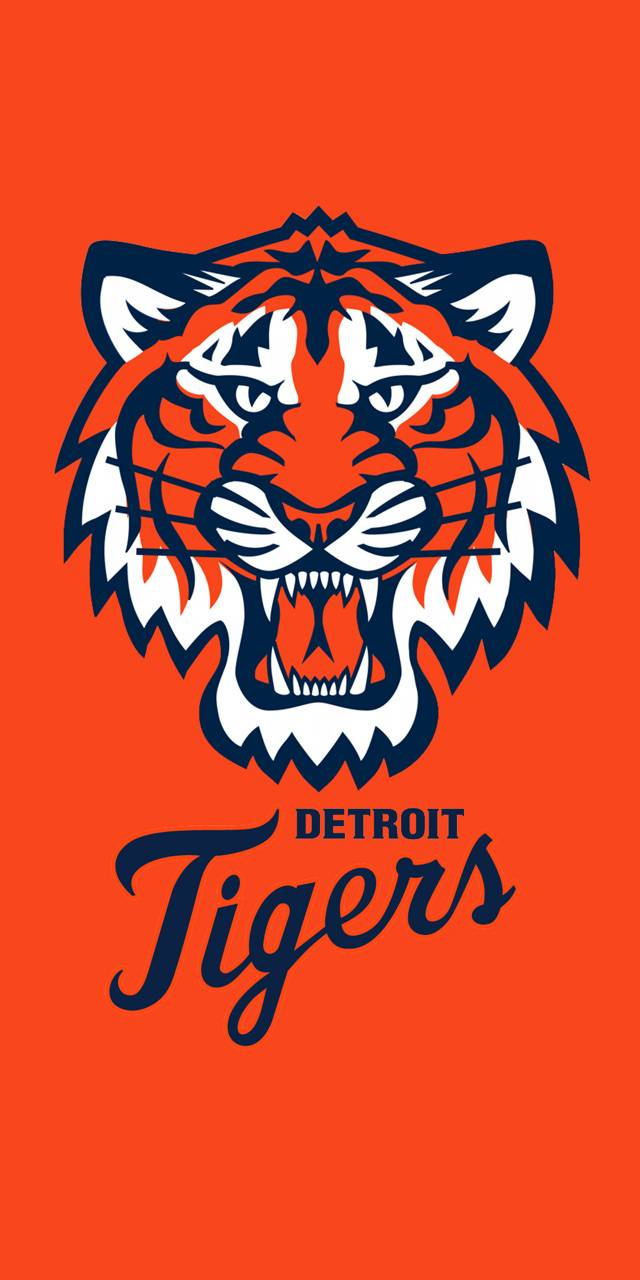 Detroit Tigers Wallpaper By Eddy0513 04 Free On Zedge