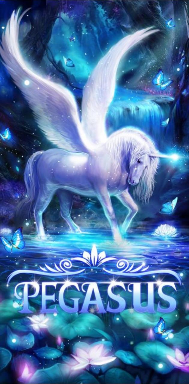 3D HD Pegasus