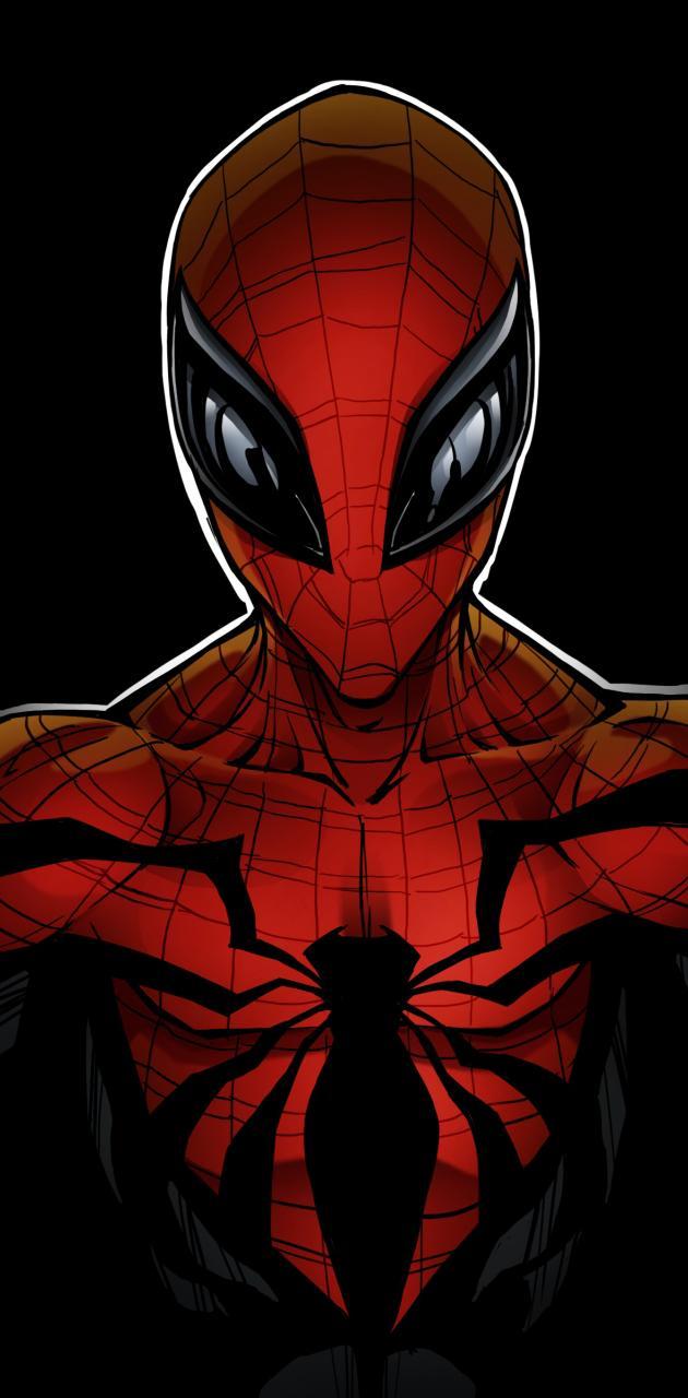 Comics-Spider-Man
