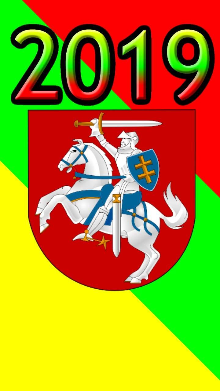 Lietuva 2019
