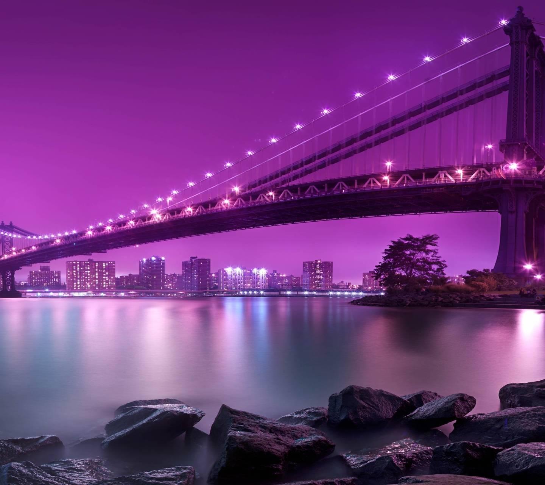 brookly bridge