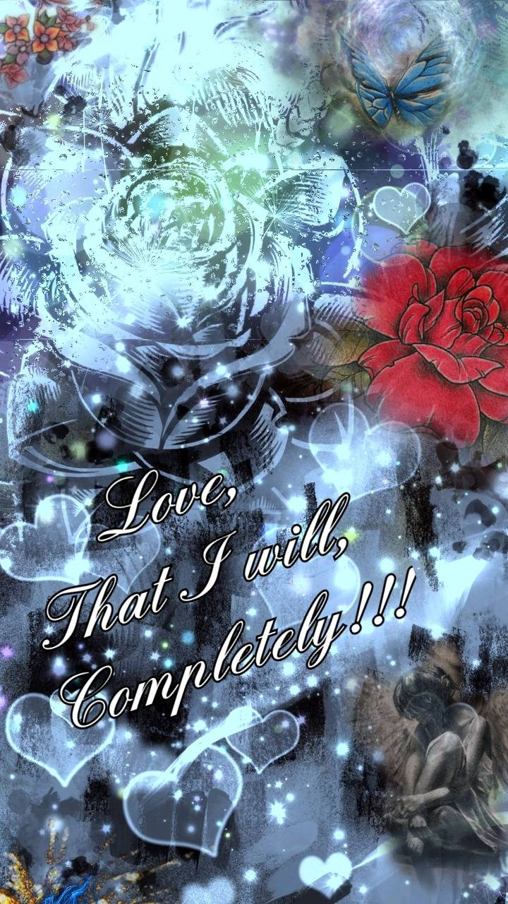 Love you Completely