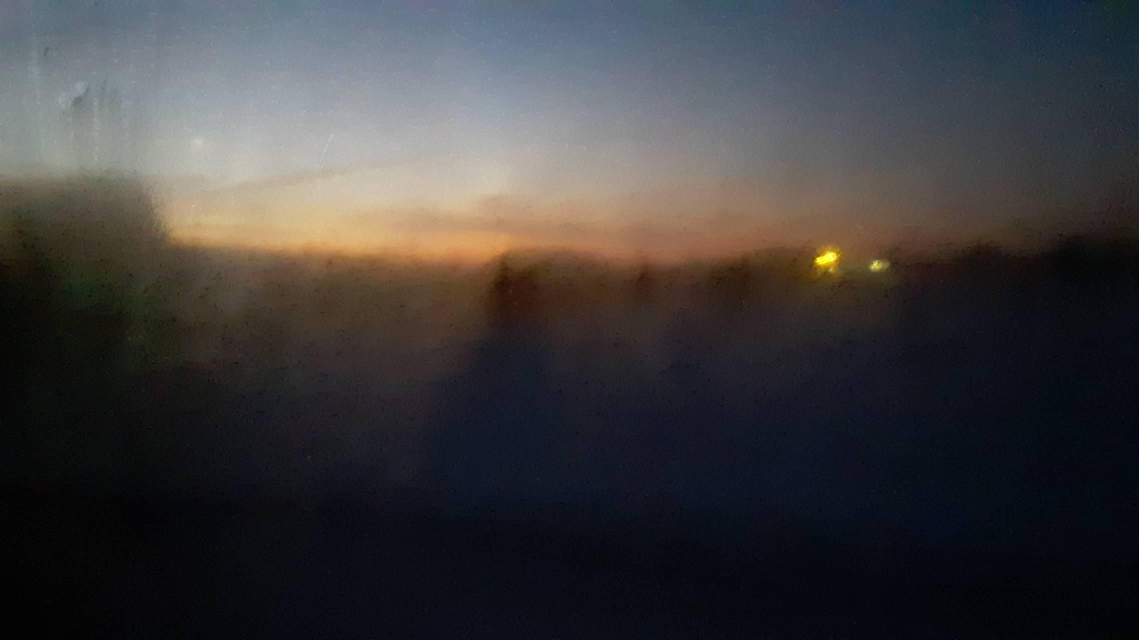 Firefly Sunrise