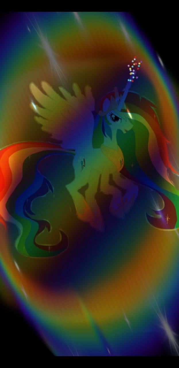 Mlp Rainbow Dash
