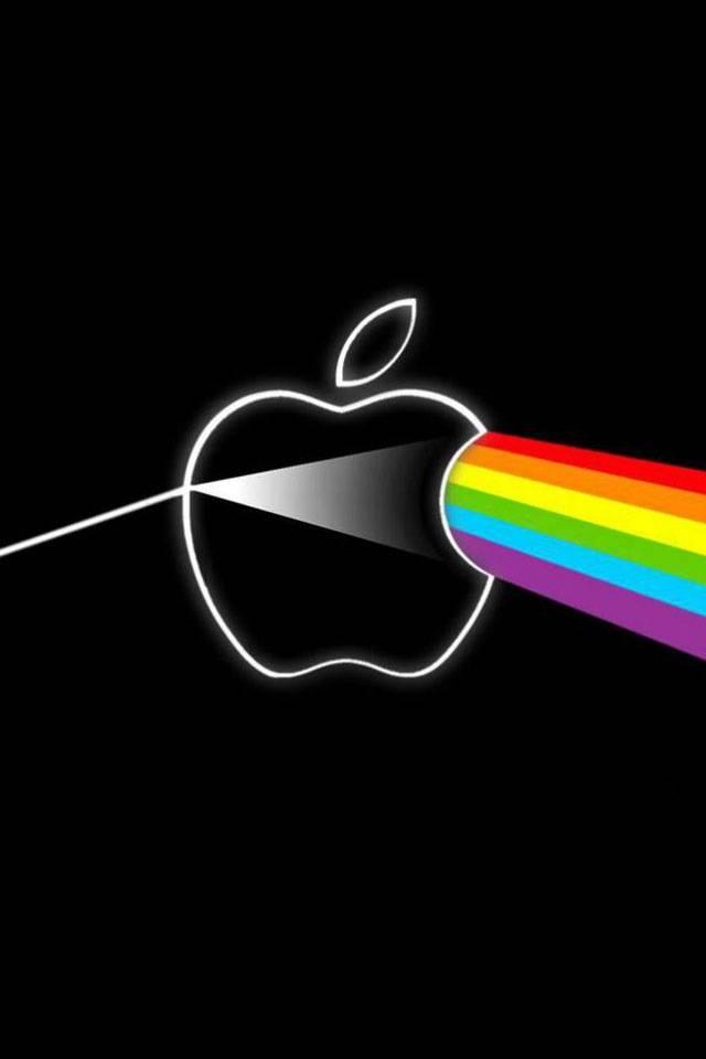 Apple Pink Floyd