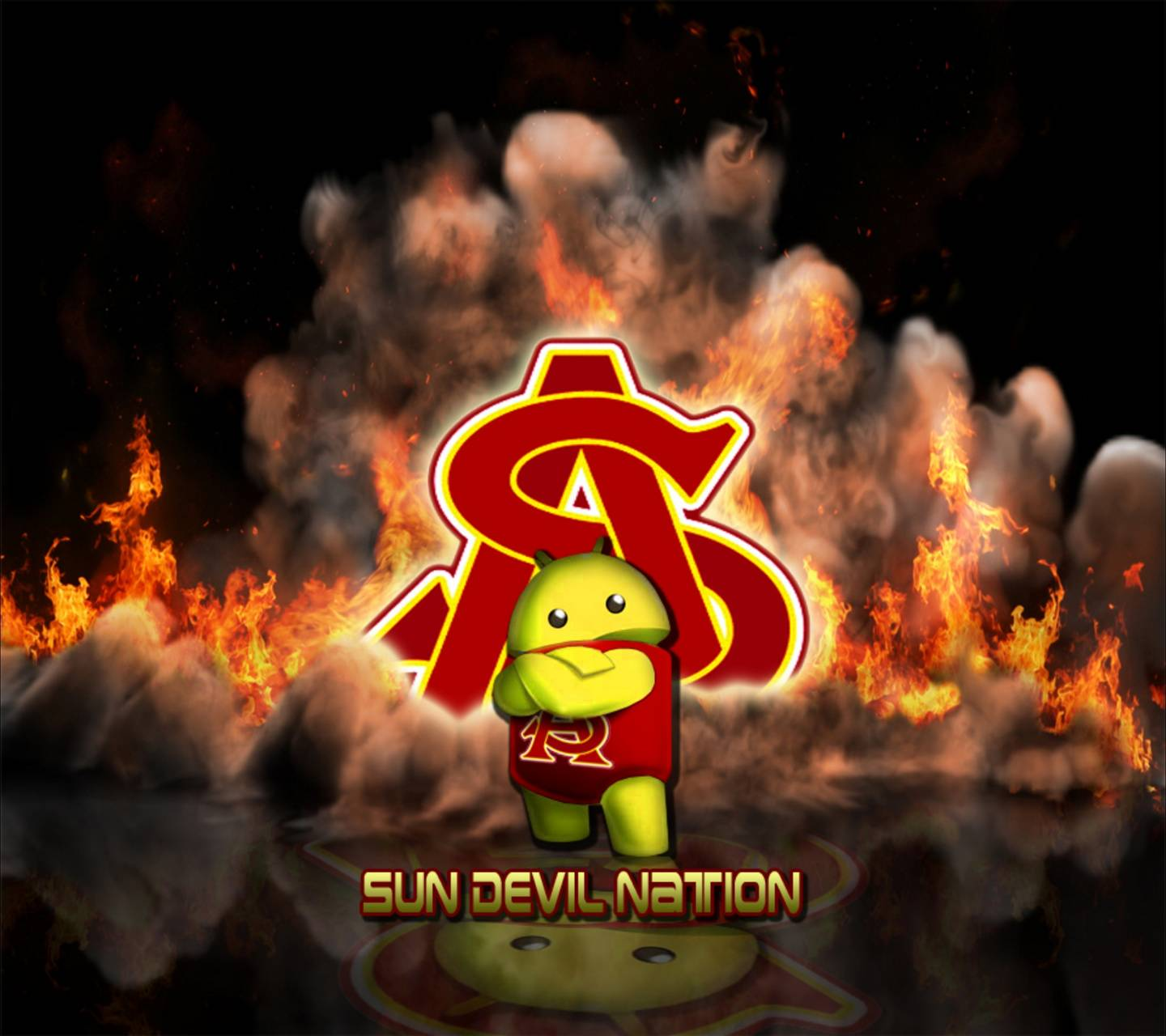 Arizona St Sun Devil