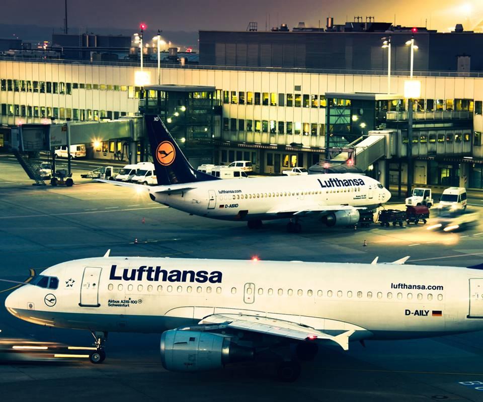 Airport Atmosphere