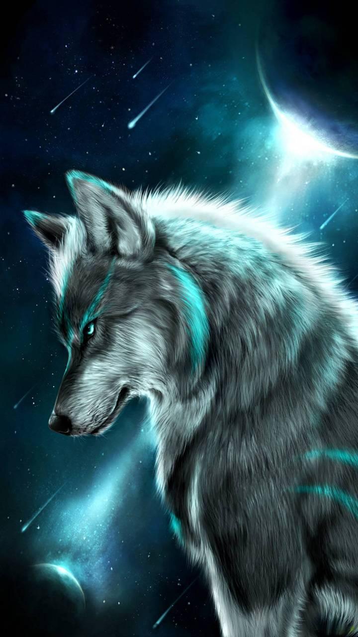 Wolfe kill