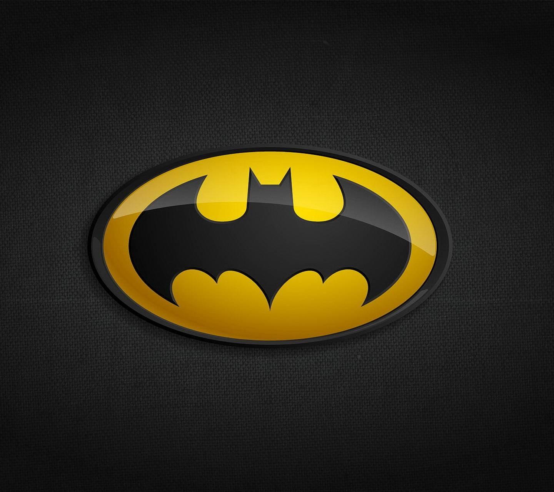 Batman Hd Logo