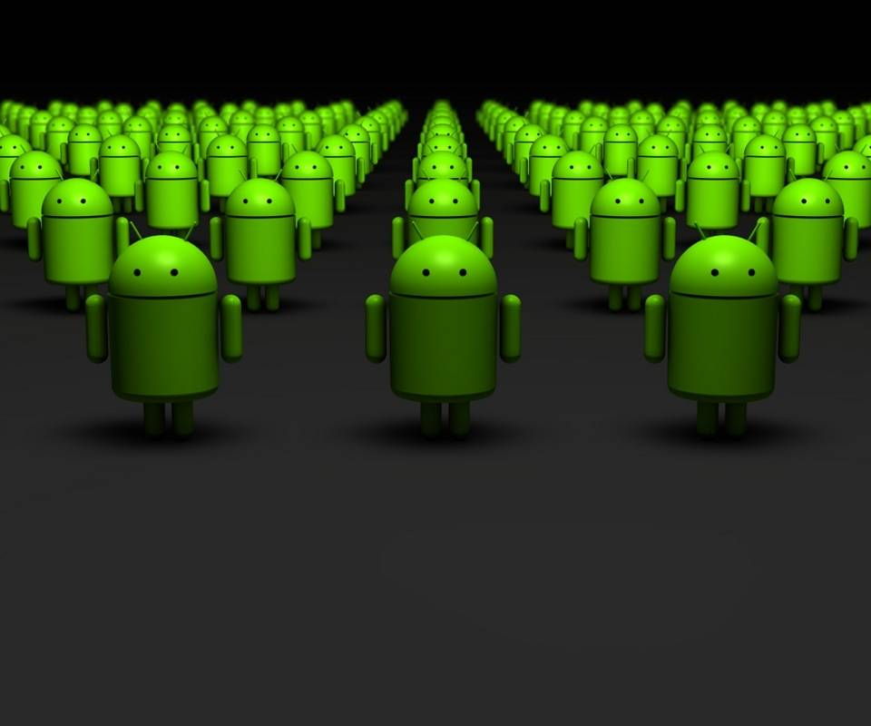 Android Army 2