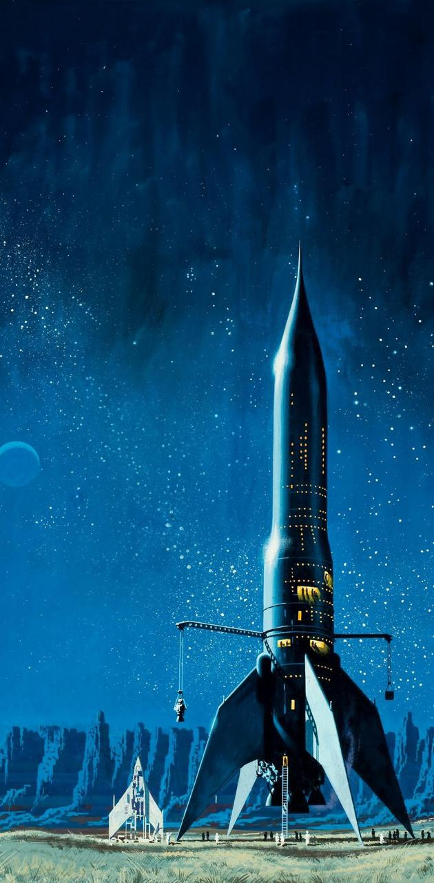 Space soviet future