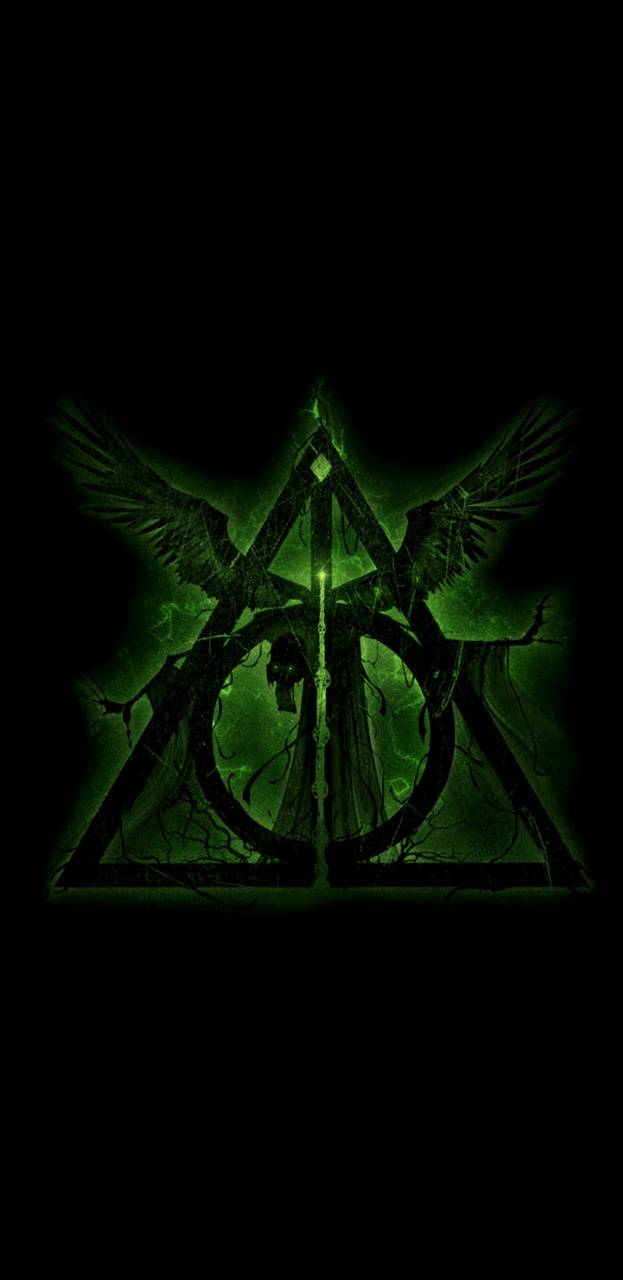 Deathly Hallows Wallpaper By Slowdragons1 0c Free On Zedge
