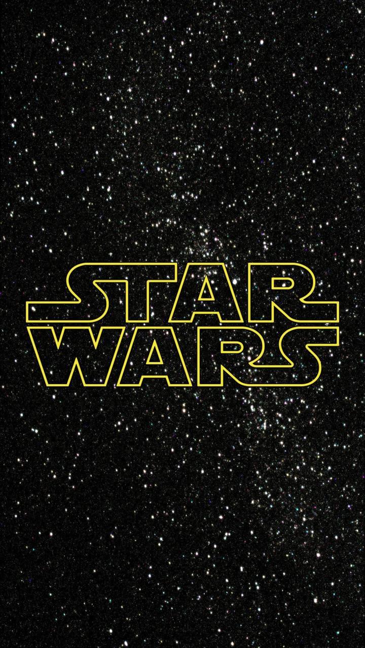 Star wars Logo 4